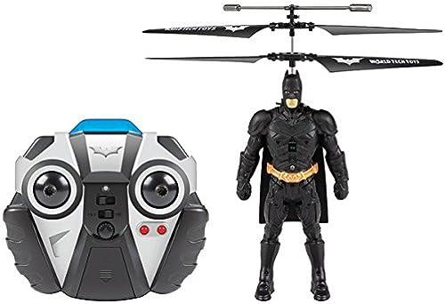 ventas al por mayor World World World Tech Toys Batman DC Comic Helicopter  hasta un 70% de descuento