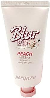 Peripera Pang Blur, Peach Milk, 1.7 Ounce