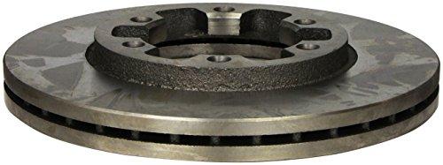 nissan 1988 disc rotors - 9