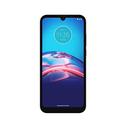 Motorola Moto E6i   Unlocked   International GSM only   Dual Sim   2 32GB   13MP Camera   2021   Gray, XT2053-5