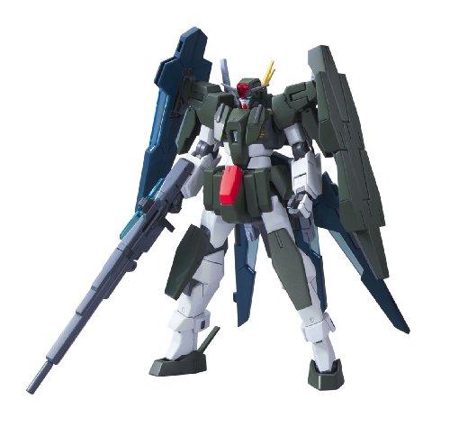 Bandai Hobby #48 Figurine Cherudim Gundam GNHW/R Gundam 00