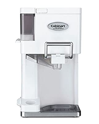 Cuisinart Soft Serve Ice Cream Maker ICE-45