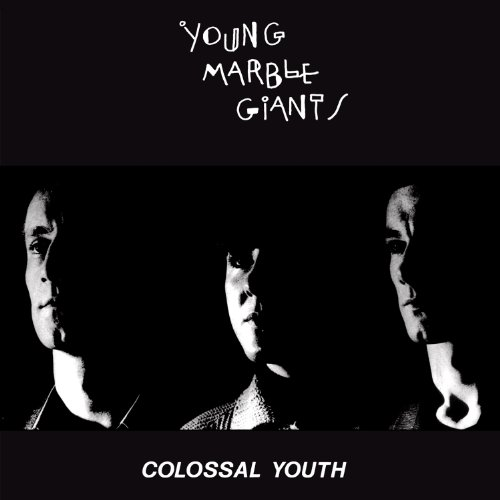 Colossal Youth -CD+DVD-