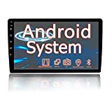 Binize Android car Stereo 10.1 inch Double...