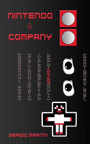 Nintendo & Company eBook: Martín, Sergio: Amazon.es: Tienda Kindle