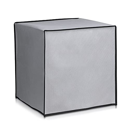 kwmobile Funda Compatible con Thermomix TM5 / TM6 - Cubierta
