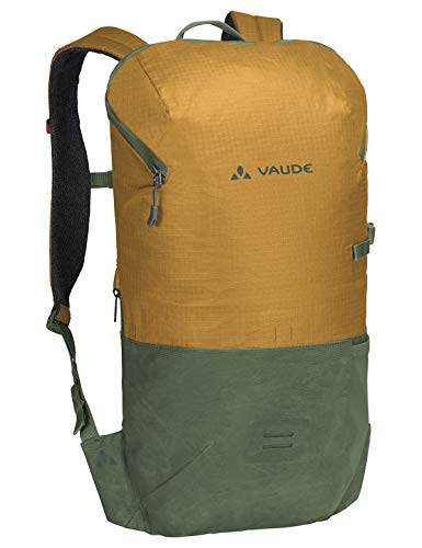VAUDE Unisex's CityGo 14 Backpack10-14l, Yellow, one Size
