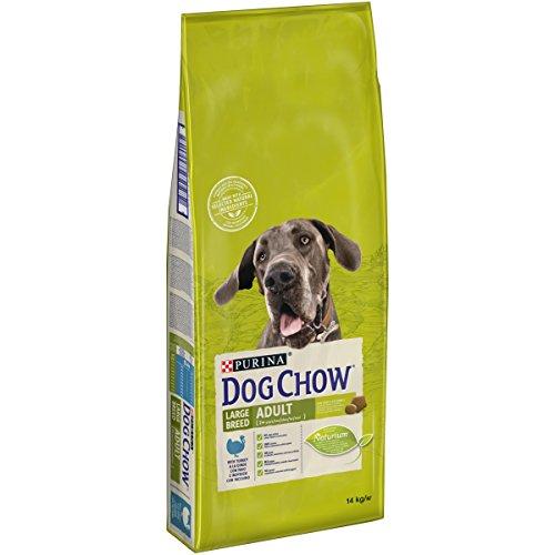 DOG CHOW - Pienso Grande para Perro Adulto (14 kg)