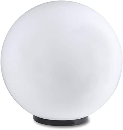 Amazon.fr : Globe - Éclairage pour chemins / Luminaires extérieur ...