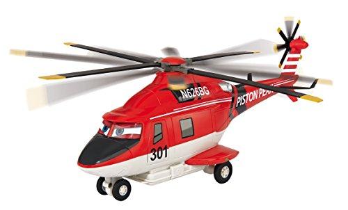 Simba Majorette 213089679 - Planes 2 RC Blade Elicottero 1:24 a 2 Canali con Funzione...
