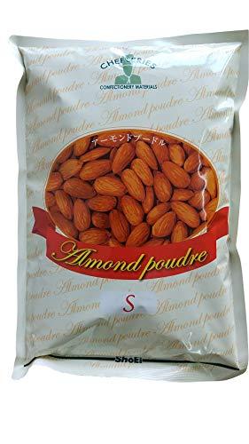アーモンドプードル皮なし S-301 1Kg 正栄食品工業