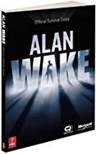 Alan Wake: Official Survival Guide (Prima Official Game Guides)