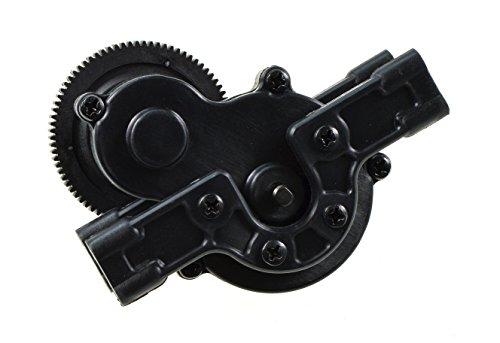 Carson 500405612 - X-Crawlee pro Mittelgetriebe komplett, Zubehör