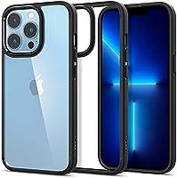 Spigen Compatible for iPhone 13 Pro Case Ultra Hybrid Variation