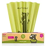 Earth Rated Extra Large Eco-Friendly Poop Bags, Lavender-Scented, Poop Bags for Large Dogs...