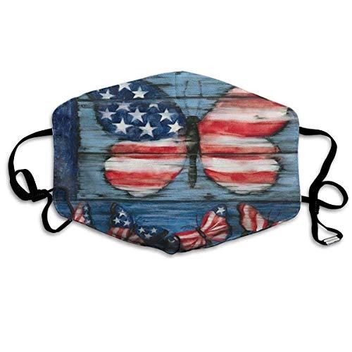 Unisex Volledige dekking Buis Gezichtsmasker Bandanas UV Bescherming Hals Gaiter Hoofdband, Nautische Kapitein Zeilboot Piraat Kaart Eén maat Kleur 1