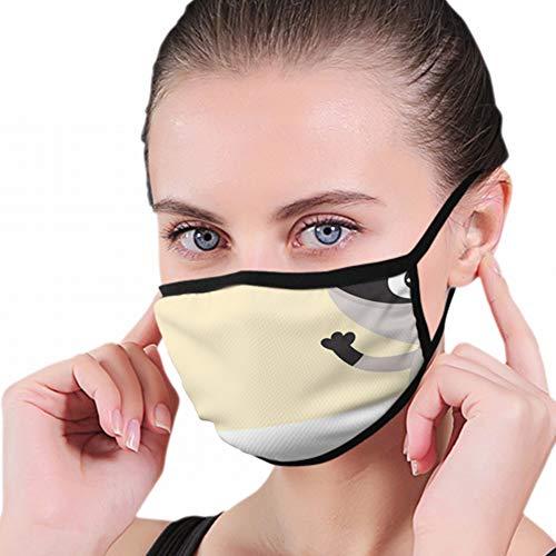 n95 washable face mask