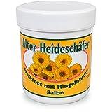 KrauterhoF - Extracto de caléndula de hierbas ASAM-GERMANY 250 ml