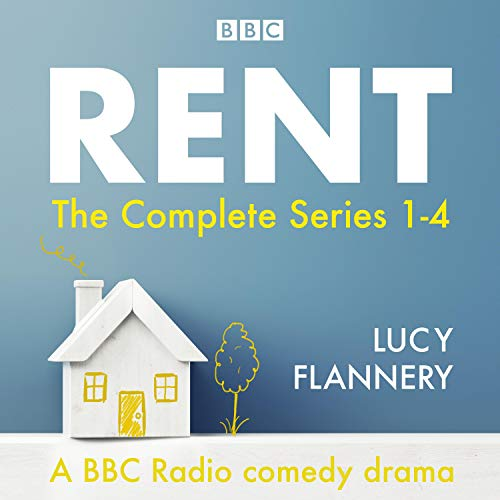 Rent: The Complete Series 1-4 audiobook cover art