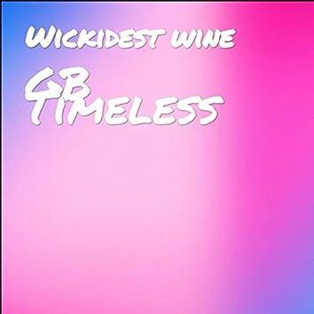 Wickidest Wine