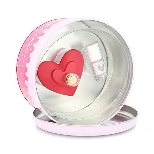 Esmalte Crazy Love  marca Agatha Ruiz De La Prada