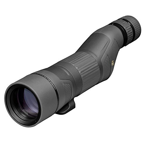 Leupold SX-4 Pro Guide HD 15-45x65mm Spotting Scope, Straight (177600), Straight (177600)