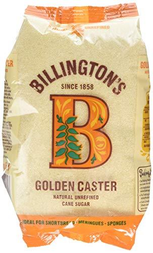 Billington's - Golden Caster - 1Kg