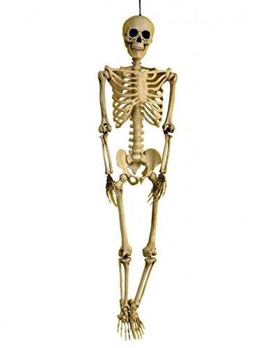 Aptafêtes - GU78088 - Squelette 3D Réaliste - 90 cm