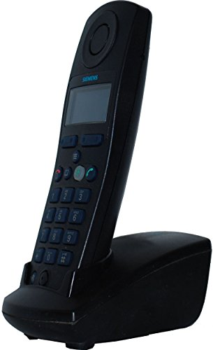 Erweiterungsset (Mobilteil+Ladeschale) Siemens Gigaset 3000 C COMFORT für 3010 und 3015 Telefone