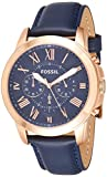 Fossil Montre Homme FS4835
