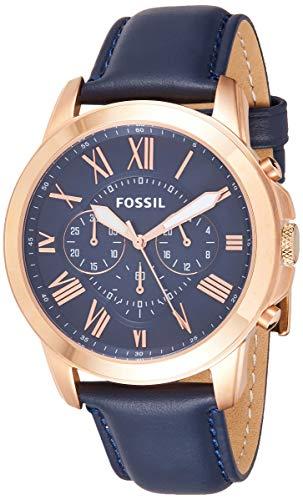 Fossil Herren-Uhren FS4835