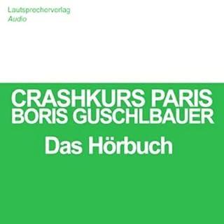 Crashkurs Paris Titelbild
