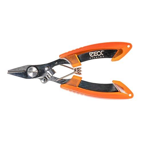 Zeck Braid Scissors Predator - Tijeras de pesca (13 cm)