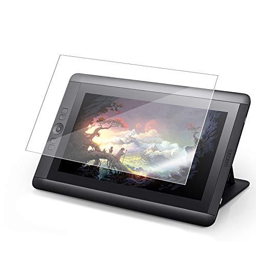 KARYLAX - Protector de pantalla de cristal Nano flexible, dureza 9H, ultrafino 0,2 mm y 100% transparente para tablet Huawei KAMVAS GT-191