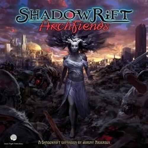 Shadowrift  Archfiends