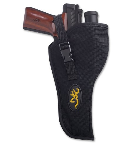 Browning 12902011 Buckmark Holster, Scope