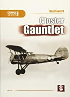 Gloster Gauntlet (Orange)