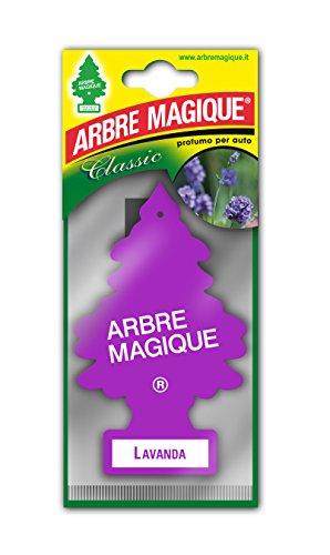 Arbre Magique Parfumo per Auto, Lavanda