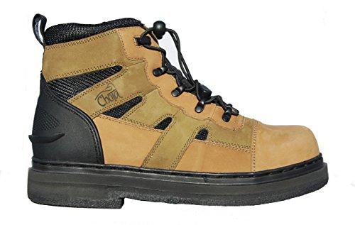 Chota Outdoor Gear STL Plus Felt Wading Boots, Size 10