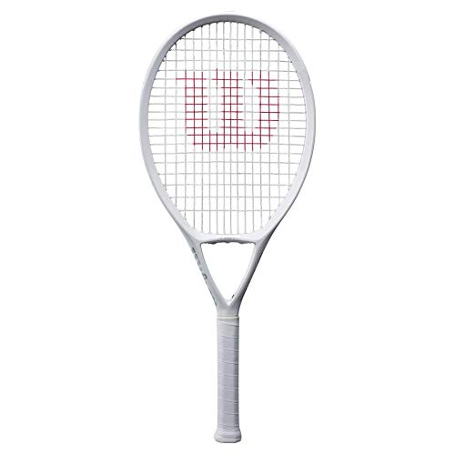 Wilson One Tennis Racquet (4_1/4)