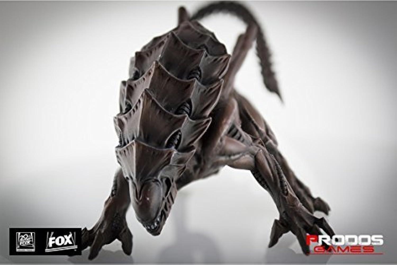 AvP Alien Crusher Board Game by Ninja Division