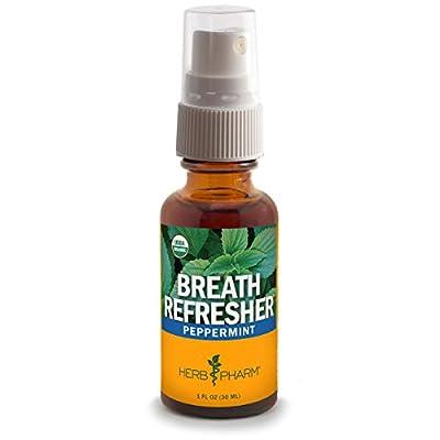 Herb Pharm Breath Refresher