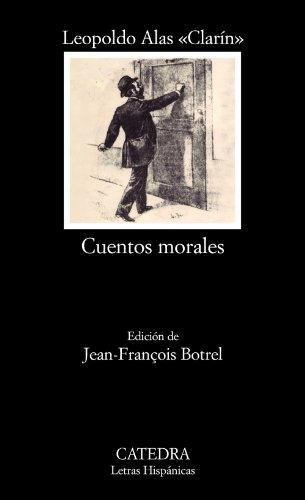 Cuentos morales (Letras Hispánicas)