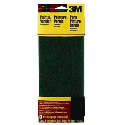 3M Hand Sanding Stripping Pad