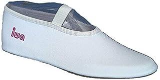 IWA 250 Trampoline shoes Gym shoes white