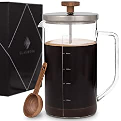 Glaswerk French Press