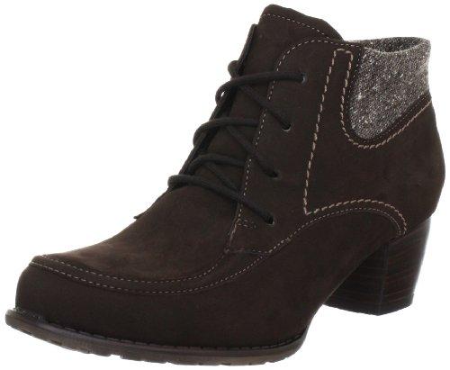 ARA Florenz-St 03-46955-67, Boots Femme - Marron-TR-H2-107, 40 EU