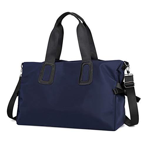 N/X Damenhandtasche Eine Schulter Weiches Leder Große Kapazität Hobo Handtasche Reise Camping Wandern Langlebige Verschleißfeste Outdoor Einfarbig