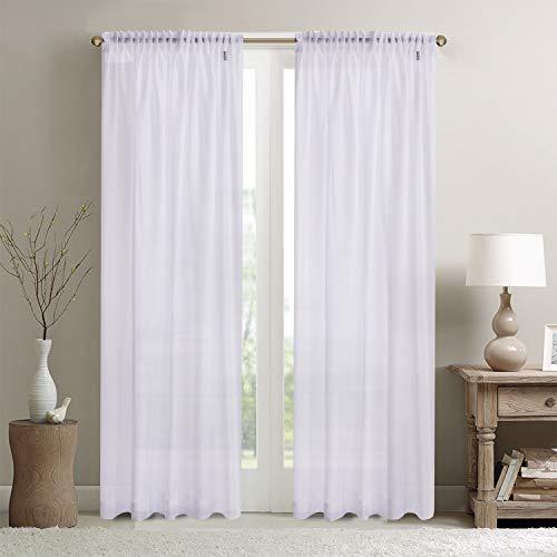 cortinas opacas finas