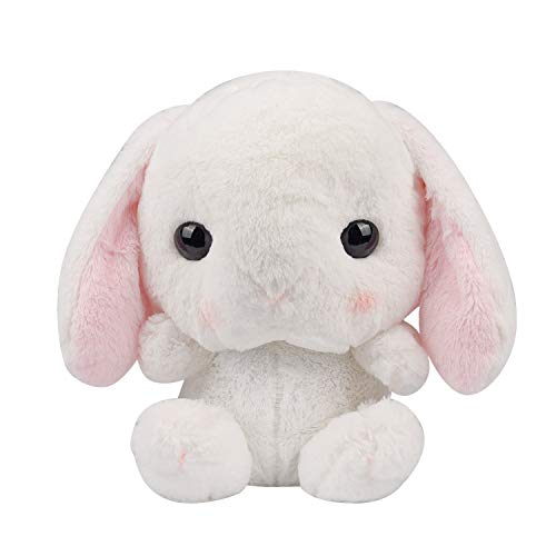 Plush Large Stuffed Lop Rabbit Doll Backpack,Best Gift 22Inches